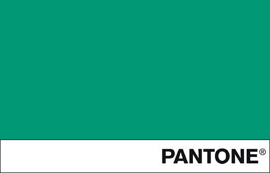 un verde esmeralda con esperanza pantone esmeralda