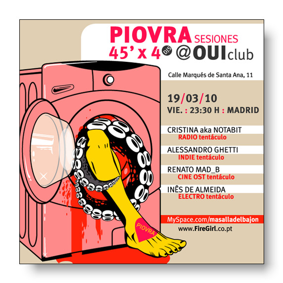 Piovra sessions #5