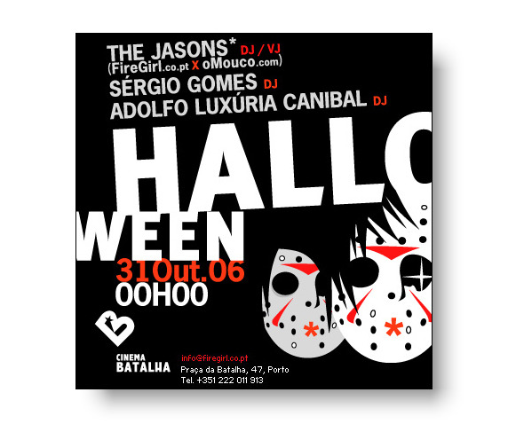 The Jasons #6