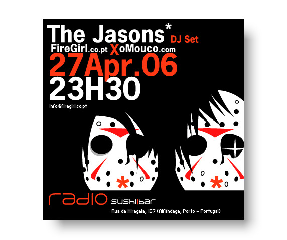 The Jasons #4