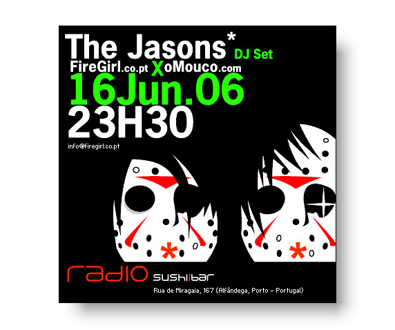 The Jasons #5